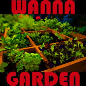 Wanna Garden